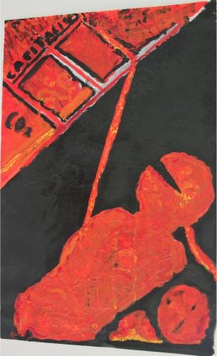 Chris White 'Environmental crisis' 2005
