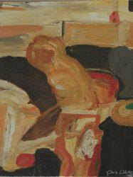 Chris White 'Abstract Rocks 1' (1993)