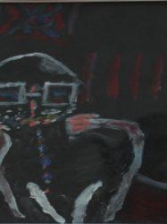 Chris White 'Dyson Heydon dumps 3' (2015)