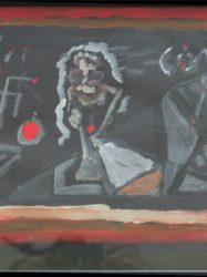 Chris White 'Dyson Heydon dumps 4' (2015)