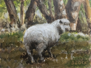 Mitcham Art Prize and Auction Gala Night - Gallery One