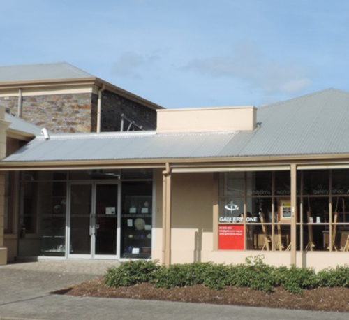 Art Gallery One at Mitcham Cultural Village, Adelaide