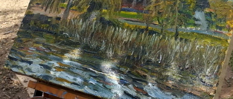 Impressionism Tutorial